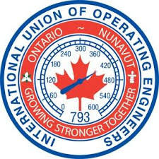 International Union of Operation Engineers Local 793